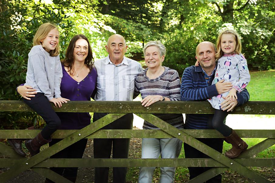 Portrait Photographers in Bolton
